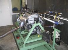 Evolution X 4B11 Motor